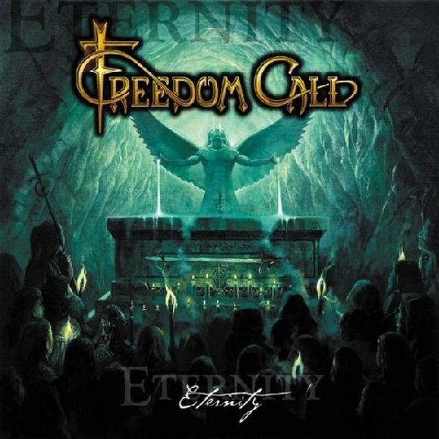 Freedom Call ETERNITY Vinyl Record