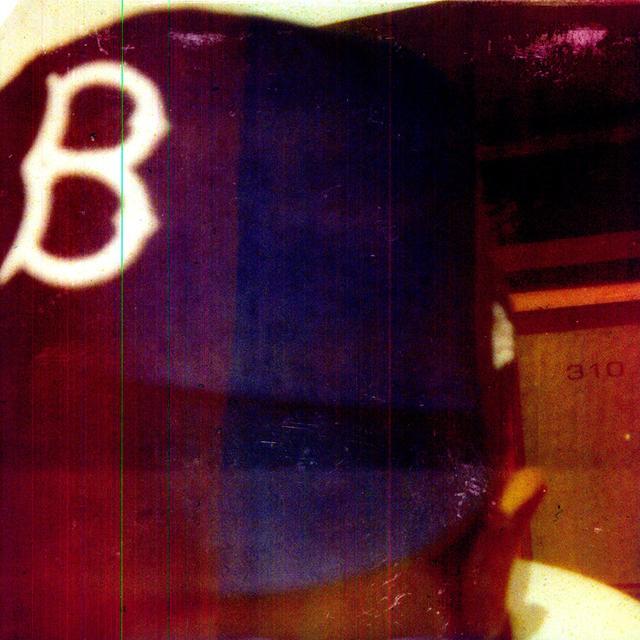 B JESUS Vinyl Record
