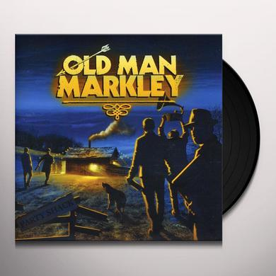 Old Man Markley PARTY SHACK Vinyl Record
