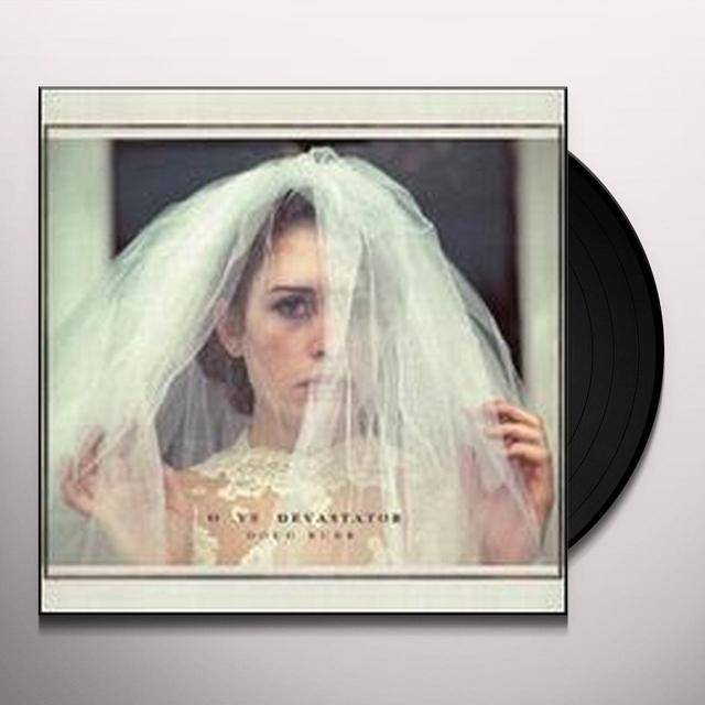 Doug Burr O YE DEVASTATOR Vinyl Record