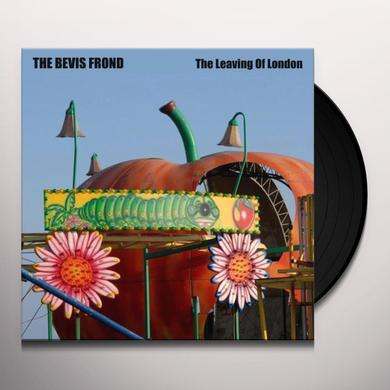 The Bevis Frond LEAVING OF LONDON Vinyl Record