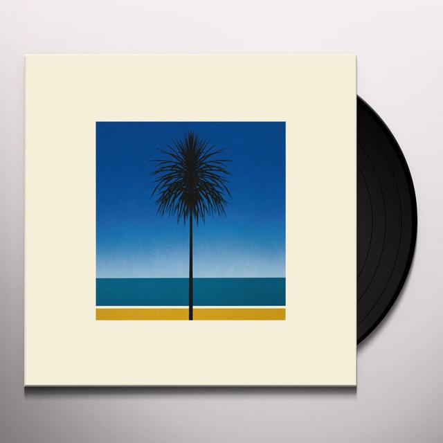 Metronomy ENGLISH RIVIERA Vinyl Record