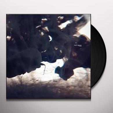 Felipe Venegas I CHING Vinyl Record