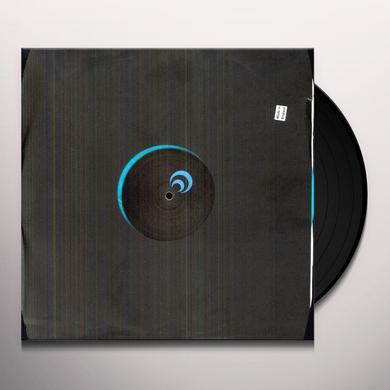 Mike Dehnert BRESO Vinyl Record
