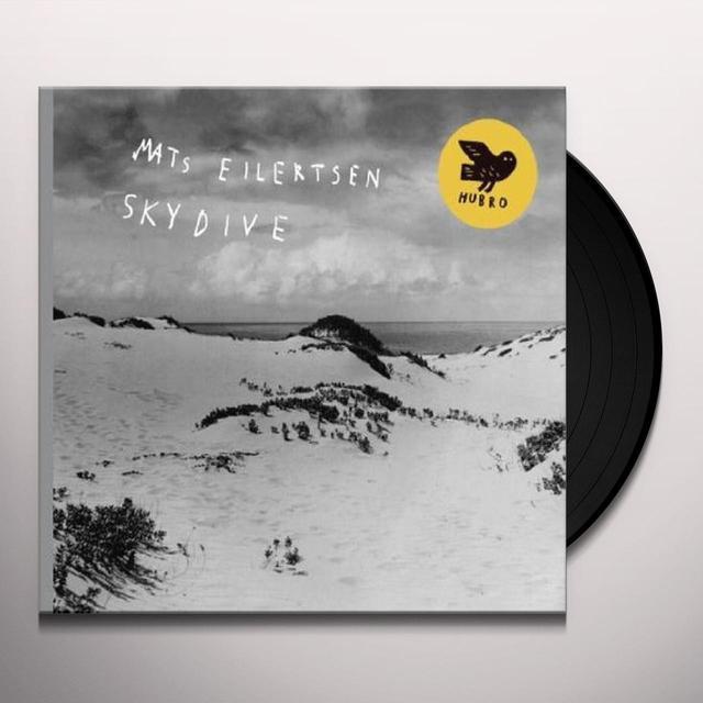 Mats Eilertsen SKYDIVE Vinyl Record