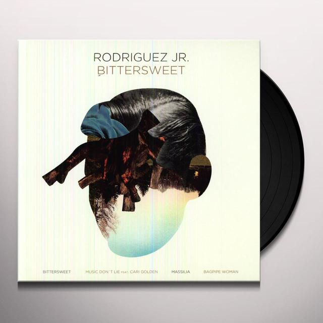 Rodriguez Jr BITTERSWEET (EP) Vinyl Record