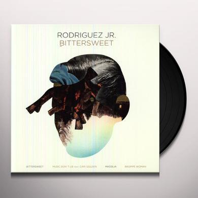 Rodriguez Jr BITTERSWEET Vinyl Record