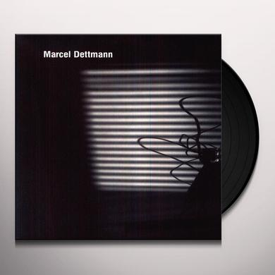 Marcel Dettmann TRANSLATION (EP) Vinyl Record