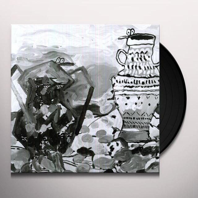 Moomin SWEET SWEET Vinyl Record