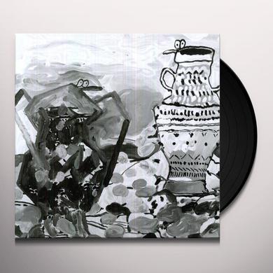 Moomin SWEET SWEET (EP) Vinyl Record