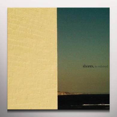 Shores TO VOLSTEAD Vinyl Record - Colored Vinyl, Digital Download Included