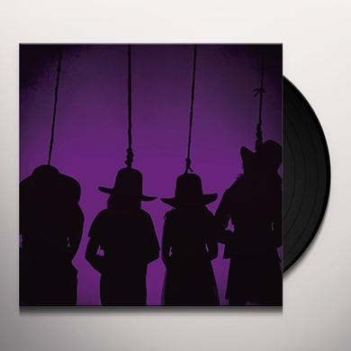 The Black Belles HONKY TONK HORROR / DEAD SHOE Vinyl Record