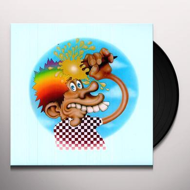 Grateful Dead EUROPE 72 Vinyl Record