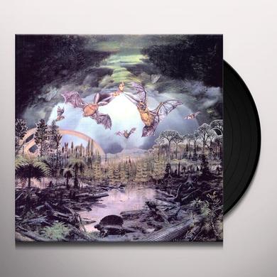 Nordic Nomadic WORLDWIDE SKYLINE Vinyl Record