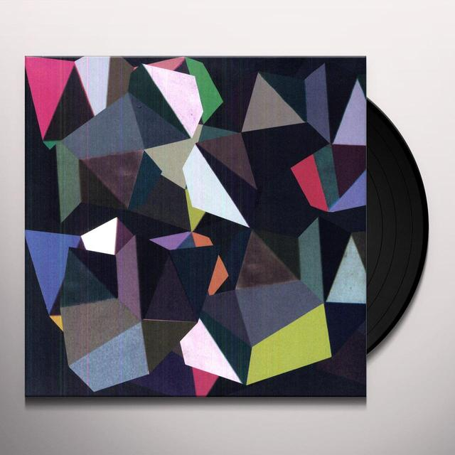 Portico Quartet ISLA (BONUS TRACK) Vinyl Record - 180 Gram Pressing, Digital Download Included