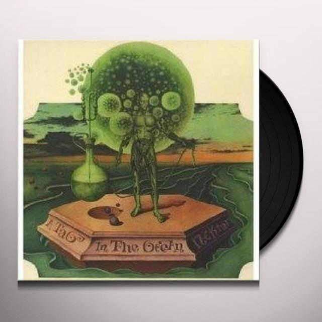 Nektar TAB IN THE OCEAN Vinyl Record - 180 Gram Pressing