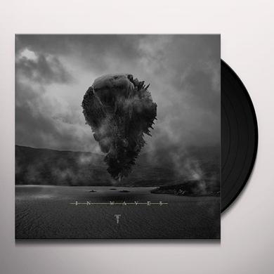 Trivium IN WAVES Vinyl Record - 180 Gram Pressing