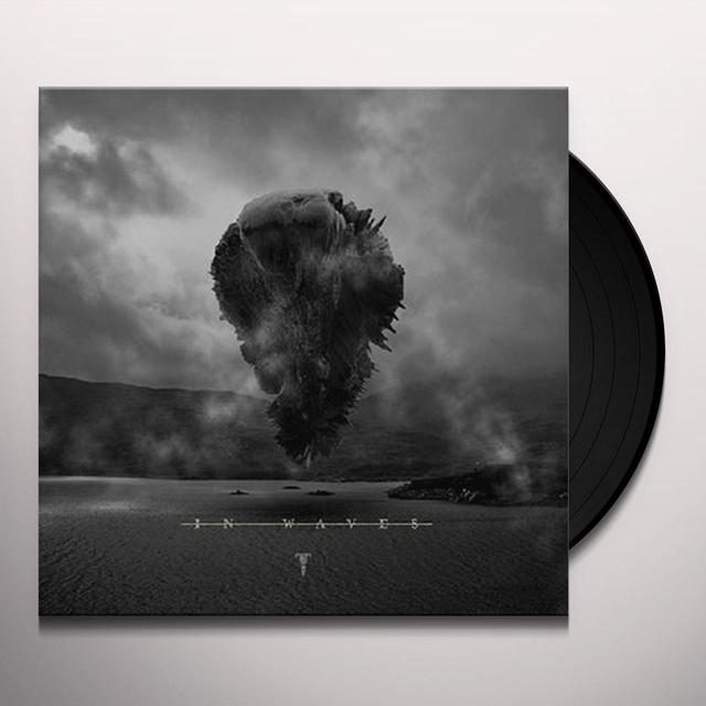 Trivium IN WAVES Vinyl Record - 180 Gram Pressing