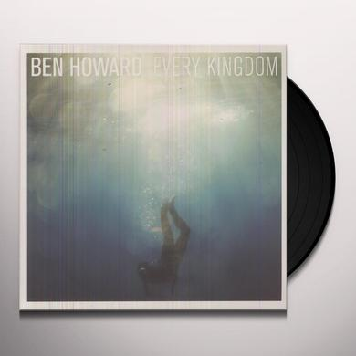 Ben Howard EVERY KINGDOM Vinyl Record
