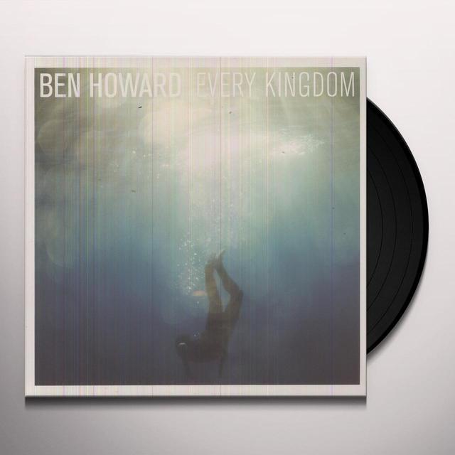 Ben Howard EVERY KINGDOM Vinyl Record
