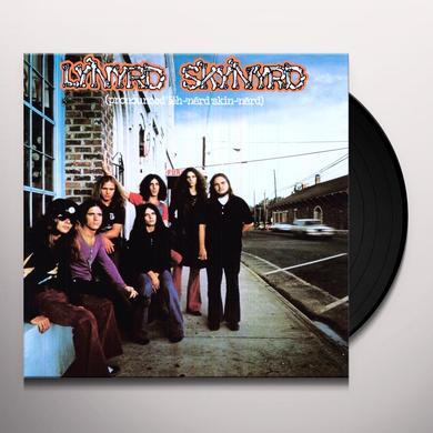 Lynyrd Skynyrd PRONOUNCED LEH'NERD Vinyl Record