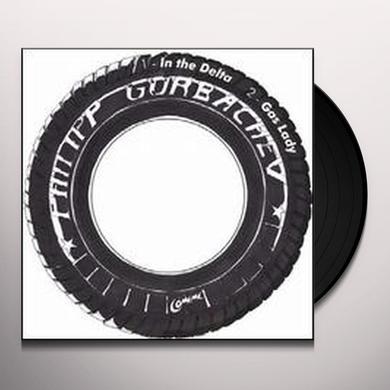 Philipp Gorbachev IN THE DELA (EP) Vinyl Record