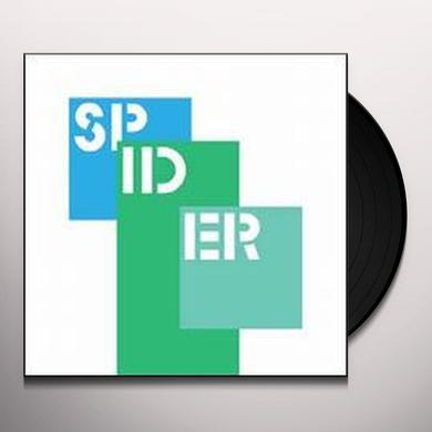 "RINSE PRESENTS: BRACKLES 12"" NUMBER ONE (EP) Vinyl Record"
