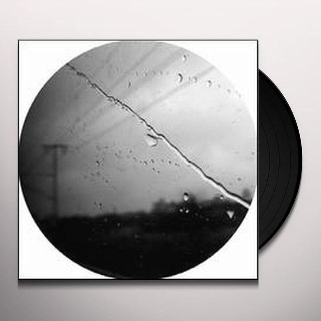 Tomas Svensson LAVAGEN (EP) Vinyl Record