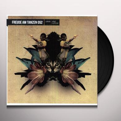 Juno6 JENZ LUTZ Vinyl Record