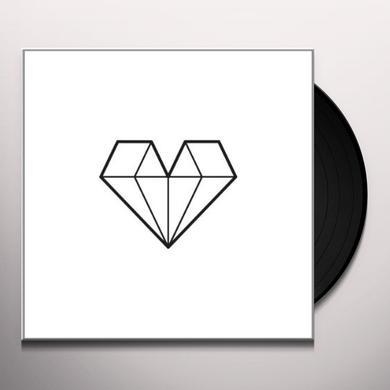 We Love TIMELESS Vinyl Record