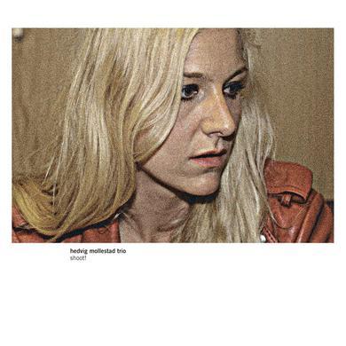 Hedvig Mollestad Trio SHOOT Vinyl Record