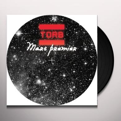Torb MARS PREMIER Vinyl Record