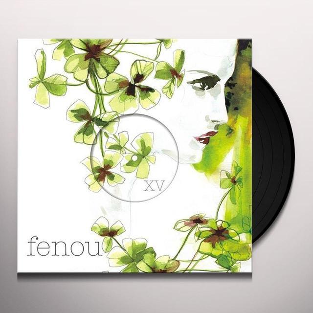 Kadebostan & Laolu SALOME  (EP) Vinyl Record - 10 Inch Single