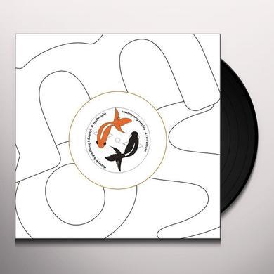 Dapayk / Padberg / Midnight SWIMMING CIRCLES Vinyl Record