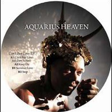 Aquarius Heaven CAN'T BUY LOVE Vinyl Record