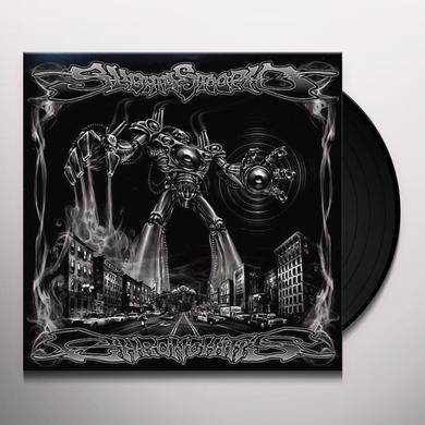Slightly Stoopid CHRONCHITIS Vinyl Record