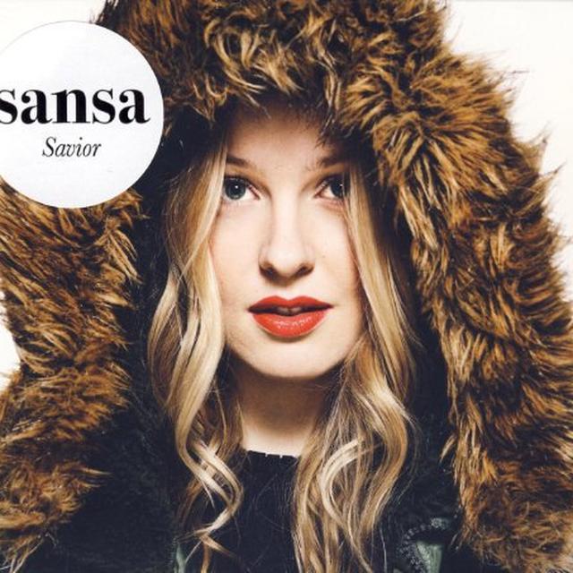 Sansa SAVIOR Vinyl Record