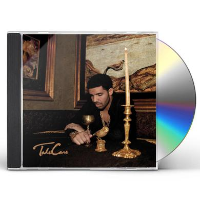 Drake TAKE CARE CD