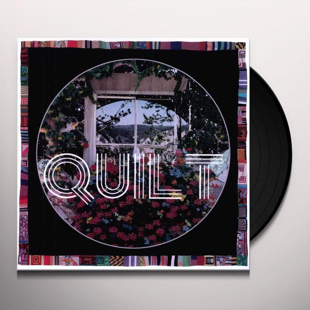 QUILT Vinyl Record