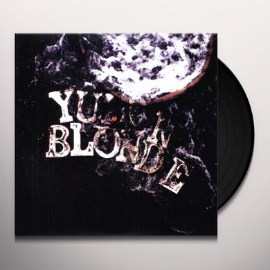 Yukon Blonde FIRE//WATER Vinyl Record