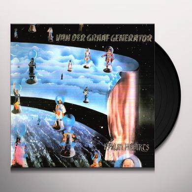 Van Der Graaf Generator PAWN HEARTS Vinyl Record - 180 Gram Pressing