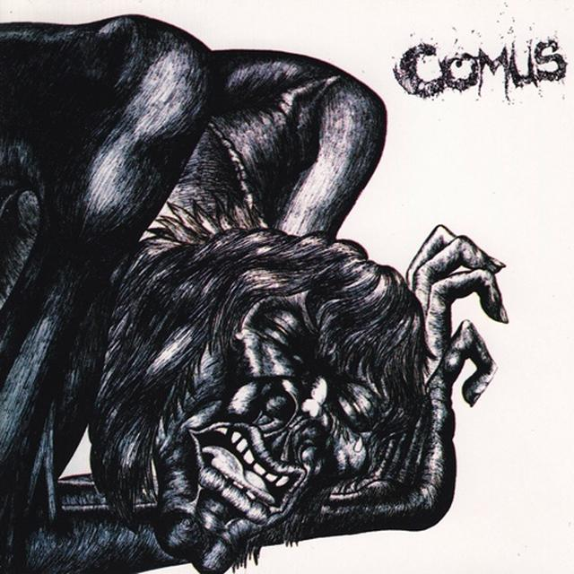 Comus FIRST UTTERANCE Vinyl Record - 180 Gram Pressing