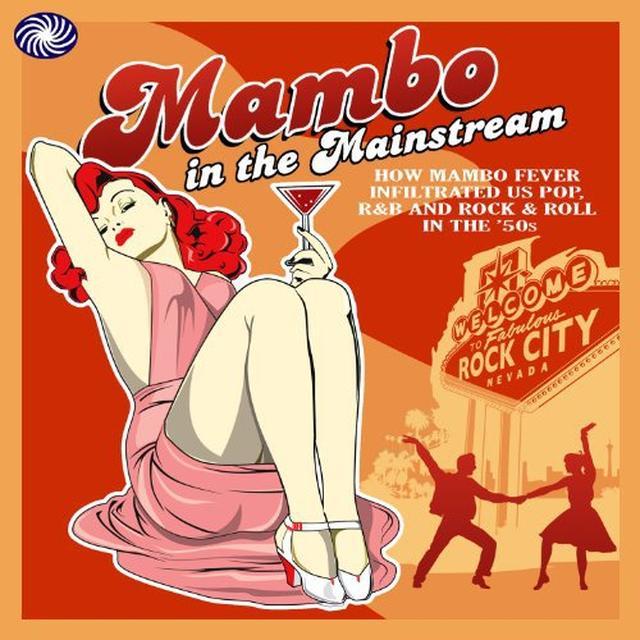 MAMBO IN THE MAINSTREAM / VARIOUS Vinyl Record