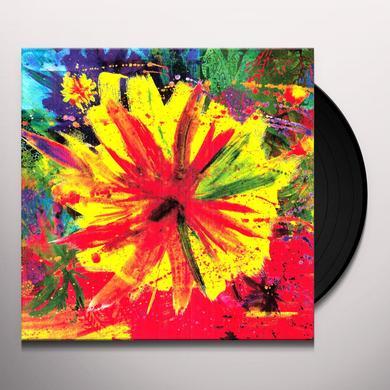 Zun Zun Egui KATANG Vinyl Record