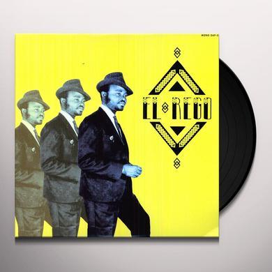 REGO Vinyl Record