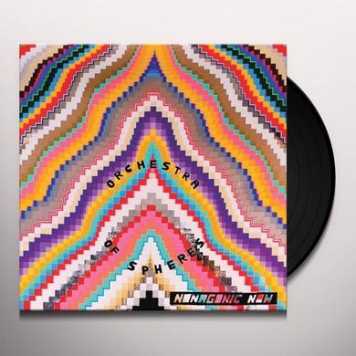 Orchestra Of Spheres NONAGONIC NOW Vinyl Record