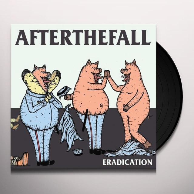After The Fall ERADICATION (Vinyl)