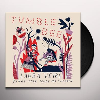 Laura Veirs TUMBLE BEE Vinyl Record