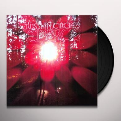 Russian Circles EMPROS Vinyl Record