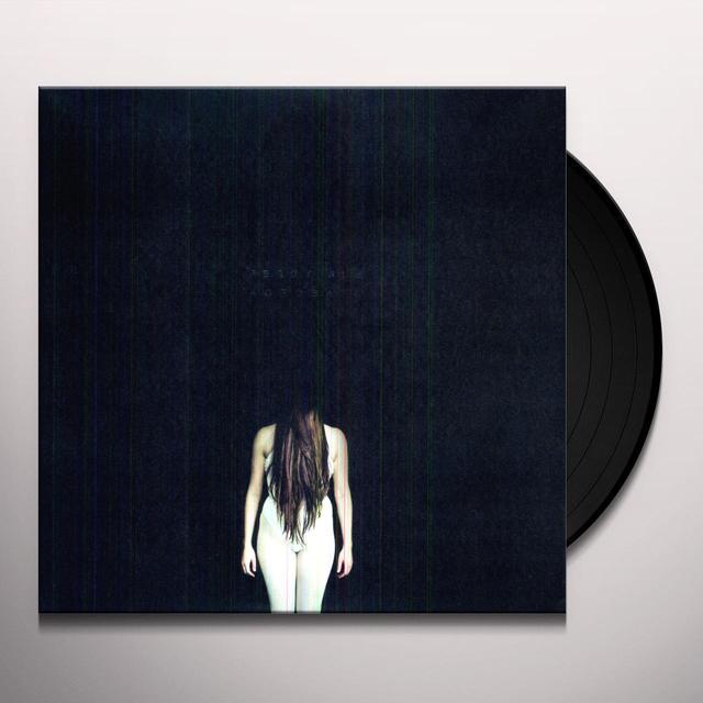 Peggy Sue ACROBATS Vinyl Record
